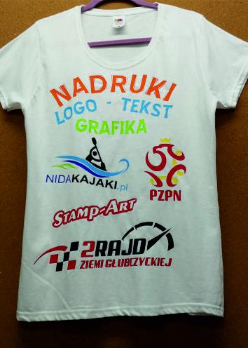 2 koszulka