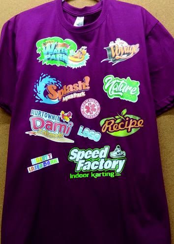 3 koszulka