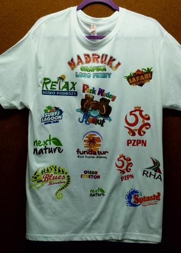 6 koszulka